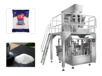 Custer Sugar Pouch Packaging Machine